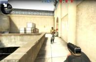 Counter-Strike: Global Offensive - nowy gameplay z bety [WIDEO]