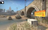 Counter-Strike: Global Offensive – Nowa mapa do trybu Danger Zone