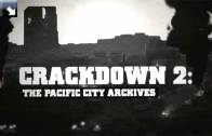 The Pacific City Archives, czyli o co chodzi w Crackdown 2 [WIDEO]