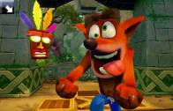 Crash Bandicoot N. Sane Trilogy: Nowy gameplay [WIDEO]