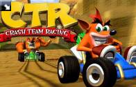 CTR: Crash Team Racing – Rimejk wjedzie na gali The Game Awards?