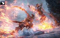 Dark Souls III: The Ringed City na kilku screenach [GALERIA]