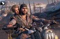 Days Gone: Do 60 fps-ów i dynamiczne 4K na PS5
