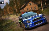 DiRT Rally do odebrania za darmo w Humble Store [WIDEO]