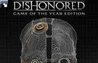 Bethesda wyda Dishonored: Game of the Year Edition