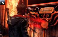 "DMC: Devil May Cry - ""Dante, ja sem twoj tatinek!"" - nowy gameplay [WIDEO]"