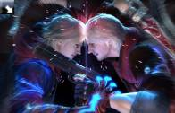 Trish w Devil May Cry 4: Special Edition gra się tak...