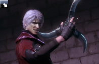 DmC i Devil May Cry 4 zmierzają na PS4 i XBO [WIDEO]