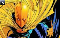 Injustice 2: Kolejny debiutant to Doctor Fate [WIDEO]