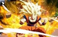 Dragon Ball FighterZ miażdży konkurencję na Steamie