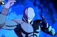 Dragon Ball FighterZ: Hit szykuje się do walki [WIDEO]