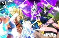Dragon Ball FighterZ – Gameplay z nowymi wojownikami [WIDEO]