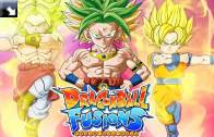 Dragon Ball: Fusions trafi do Europy i USA! [WIDEO]