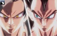 Dragon Ball: Xenoverse 2 - Goku vs Vegeta [WIDEO]