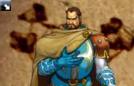 Dungeons & Dragons: Chronicles of Mystara ? Duch walki, czyli kleryk [WIDEO]