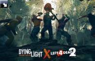 Dying Light szykuje crossover z Left 4 Dead