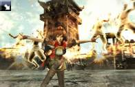 Dynasty Warriors 8: Empire trafi na Zachód [WIDEO]