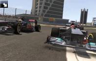 F1 2011: Grand Prix Indii [WIDEO]