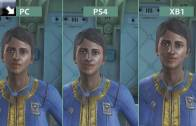 Fallout 4: PC vs PS4 vs XBO [WIDEO]