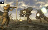 Fallout: New Vegas - Gameplay!
