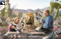 Far Cry: New Dawn – Duża porcja informacji, screeny w 4K [GALERIA]