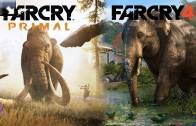Far Cry Primal to... zrzyna z Far Cry´a 4?