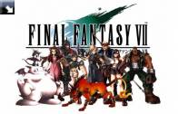 E3 ´09: Final Fantasy VII na PS3 i PSP!