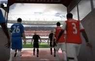 FIFA 11: Lampard, Terry, Rooney, Gerrard, Tevez... [WIDEO]