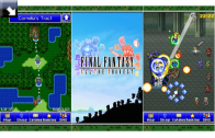 Final Fantasy: All the Bravest ? bijatyka trafia jutro na iOS!