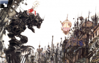 Final Fantasy VI nadciąga na PC