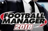 Football Manager 2018: Nowy, lepszy Fantasy Draft [WIDEO]