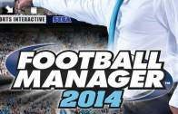 Football Manager 2014 - recenzja cdaction.pl