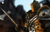 For Honor: Ubisoft banuje 1500 kont