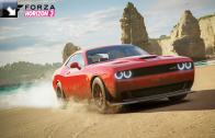 Forza Horizon 3: Demo na PC już do pobrania