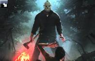 Friday the 13th – Nowy gameplay [WIDEO]