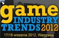Game Industry Trends 2012 ? jak było?