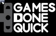 Awesome Games Done Quick [UPDATE: Zaczęli grać!]