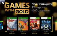 Games with Gold w lipcu, czyli zew PS+