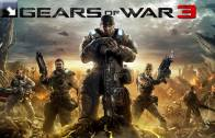 Gears of War 3: Wyciekł gameplay z... PlayStation 3 [WIDEO]