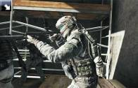 Ghost Recon: Future Soldier - co nieco o animacjach [WIDEO]
