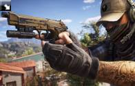 Ghost Recon: Wildlands – Rząd Boliwii protestuje