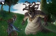 Gods & Monsters Ubisoftu to teraz (chyba) Immortals: Fenyx Rising