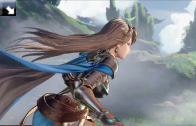 Granblue Fantasy Project Re: Link – Trochę JRPG, trochę Metal Gear Rising