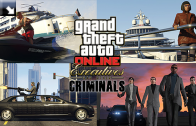 Grand Theft Auto Online: Już jest nowa aktualizacja ? Executives and Other Criminals