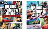 GTA: Liberty City Stories i Vice City Stories trafią na PS3