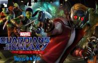 Guardians of the Galaxy: Wiemy, kiedy zadebiutuje nowy serial Telltale