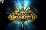 Heroes of Newerth przechodzi na model Free2Play