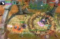 Heroes of Order & Chaos: MOBA od Gameloftu, czyli mobilny League of Legends [WIDEO]