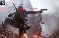 Homefront: The Revolution z czteroosobowym co-opem [WIDEO]