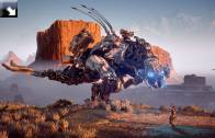 Horizon: Zero Dawn – Trochę gameplayu na PS4 Pro... [WIDEO]